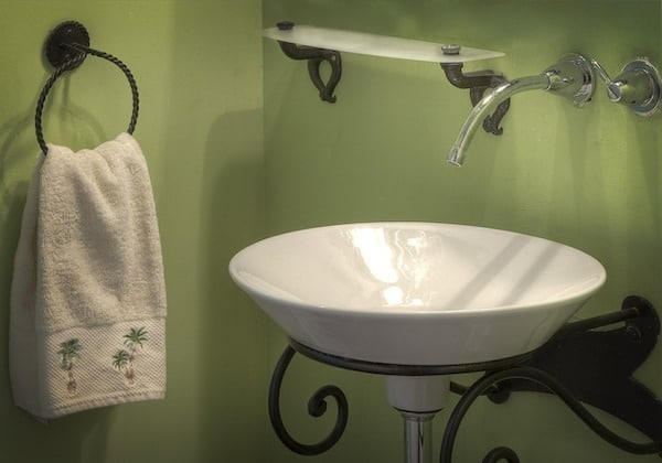 Bathroom Paint Colors – How to Choose the Right Color