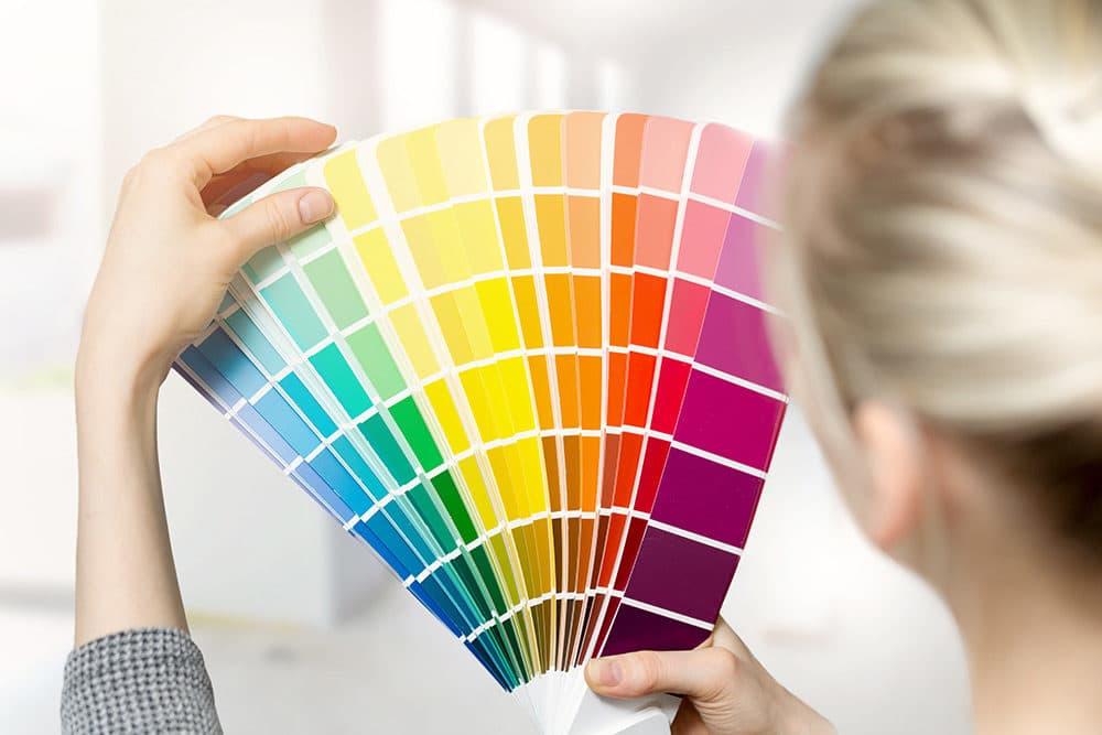 Choosing Paint Colors