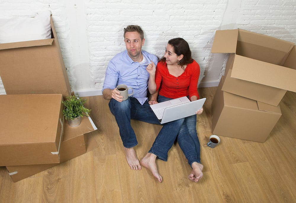 Got a Fixer-Upper? Here's How to Make Your First Home Your Own